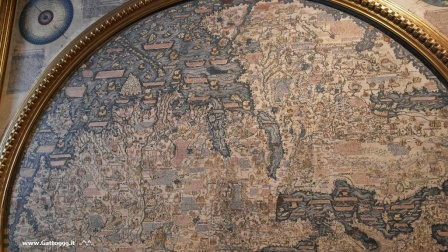 Mappa Fra Mauro