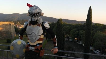 Goblin Slayer Cosplay