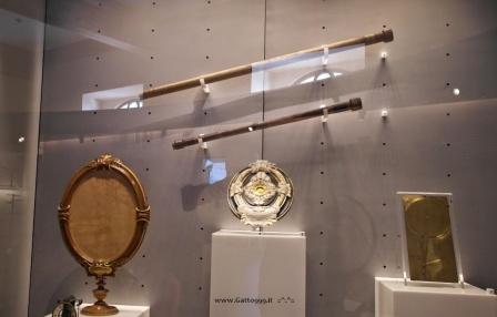 Cannocchiale Galileiano