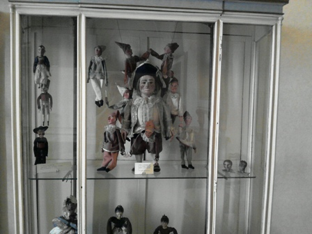 Marionette -02-
