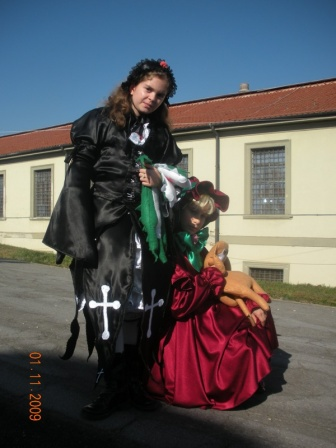 Lucca Cosplay 09