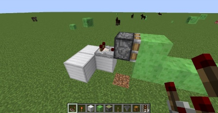 Minecraft howto - Come creare farm binari item