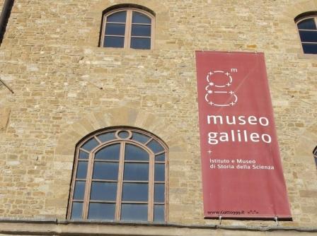 Museo Galilei