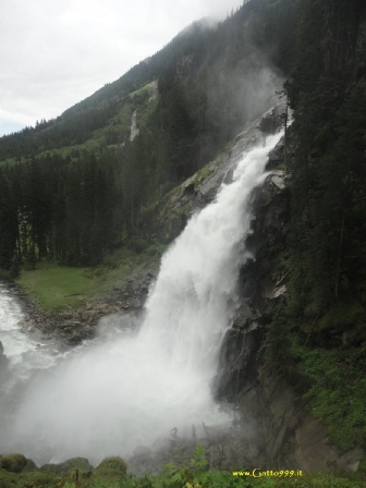 Cascata 