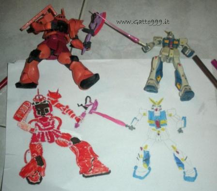 Robots ...