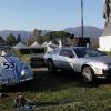 Maggiolino e DeLorean