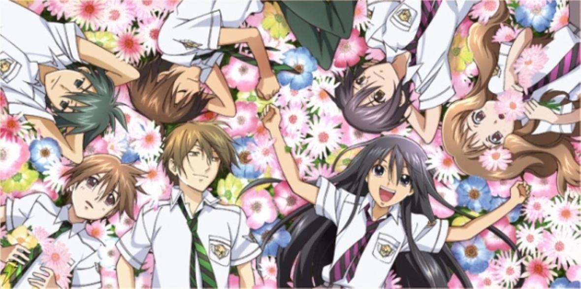 Bffs, Anime and Anime girls on Pinterest