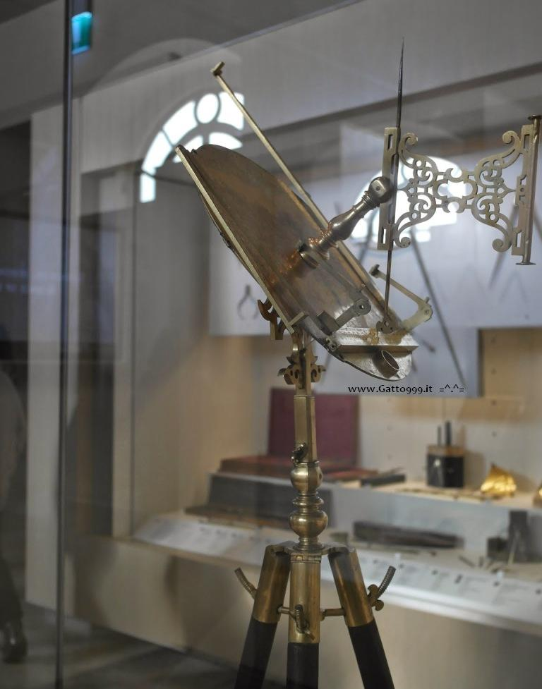 museo de florence italia galileo galilei - photo#31