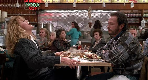 New York - When Harry met Sally - katz s delicatessen