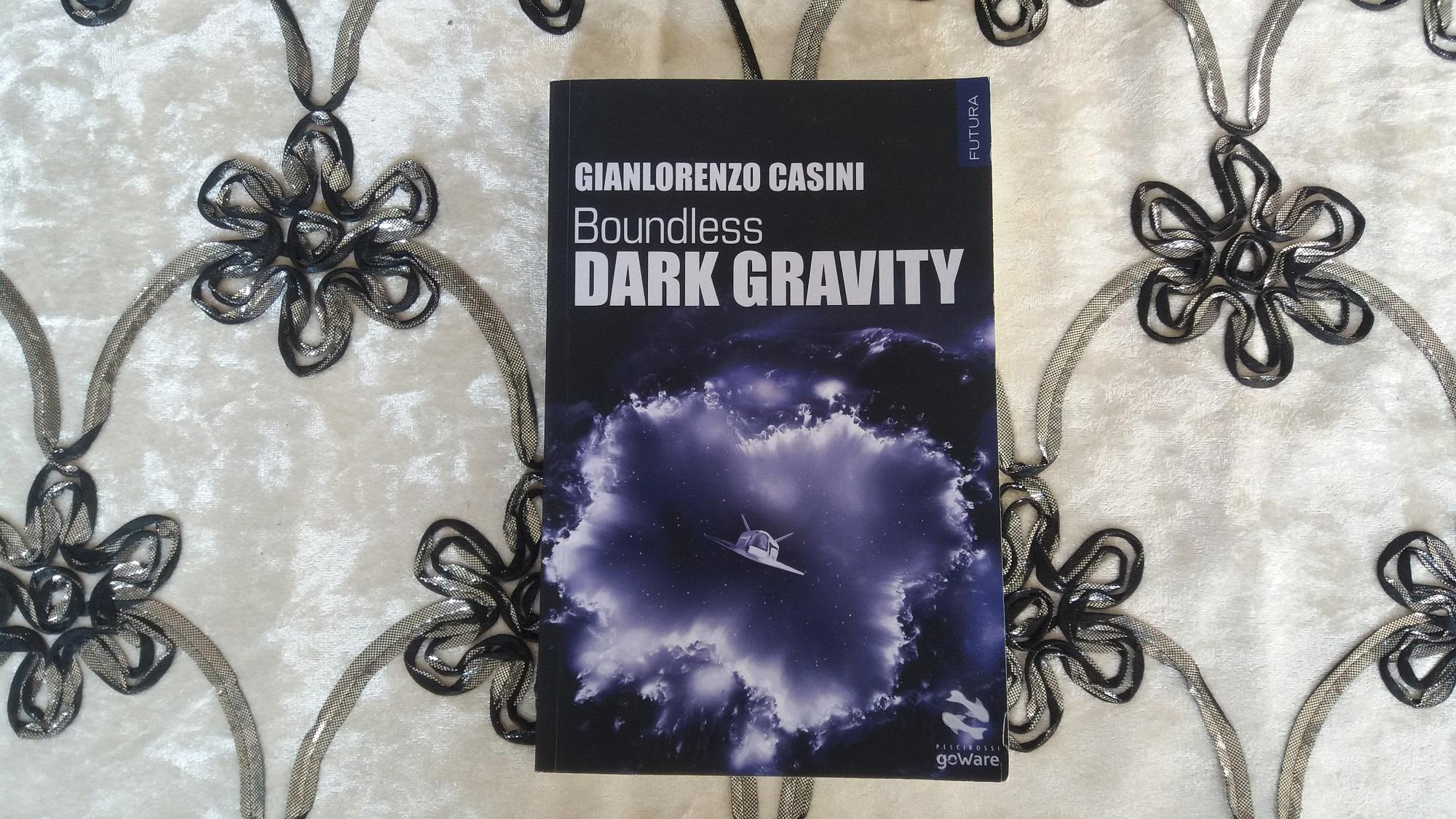 Avventure Explorer 4 - Boundless Dark Gravity di Gianlorenzo Casini