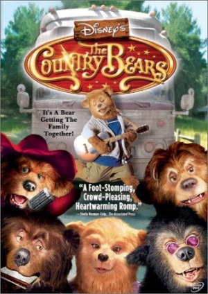 Country Bears (Fantacchiorsi)