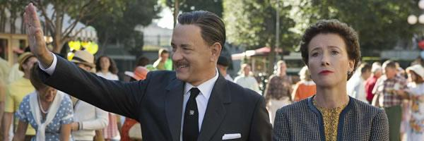 Film Disney: Saving Mr Banks
