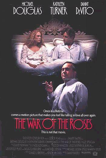 Guerra dei Roses - War of the Roses