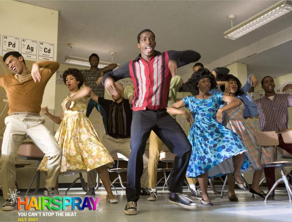 Hairspray - Dance - Musical
