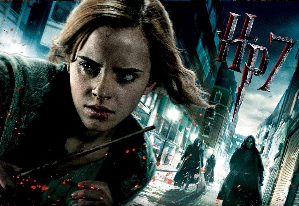 HP7 - Harry Potter e i Doni della Morte - Harry Potter and the Deathly Hallows