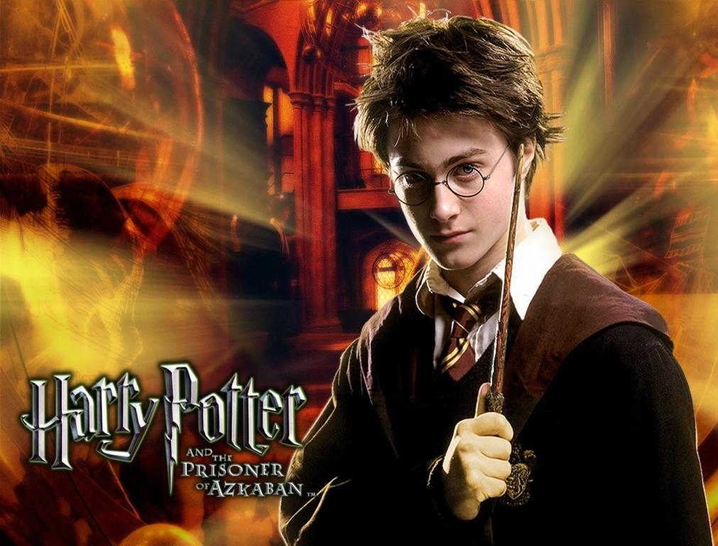 HP3 - Harry Potter e il Prigioniero di Azkaban - Harry Potter and the Prisoner of Azkaban