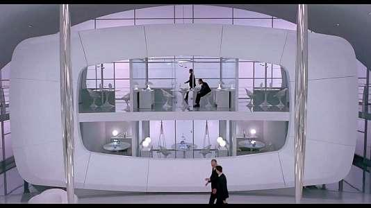 MIB3 - MIIIB = Men in Black 3 - Lab - Laboratory - Laboratorio