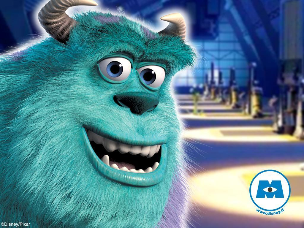 Monsters inc - Sally