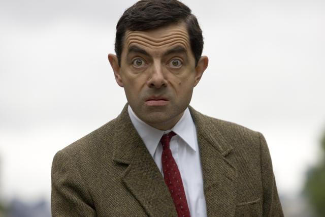 Mr Bean Holidays