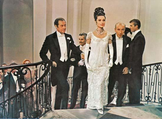 Audrey Hepburn - My Fair Lady