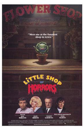 Piccola Bottega degli Orrori - Little Shop of Horror