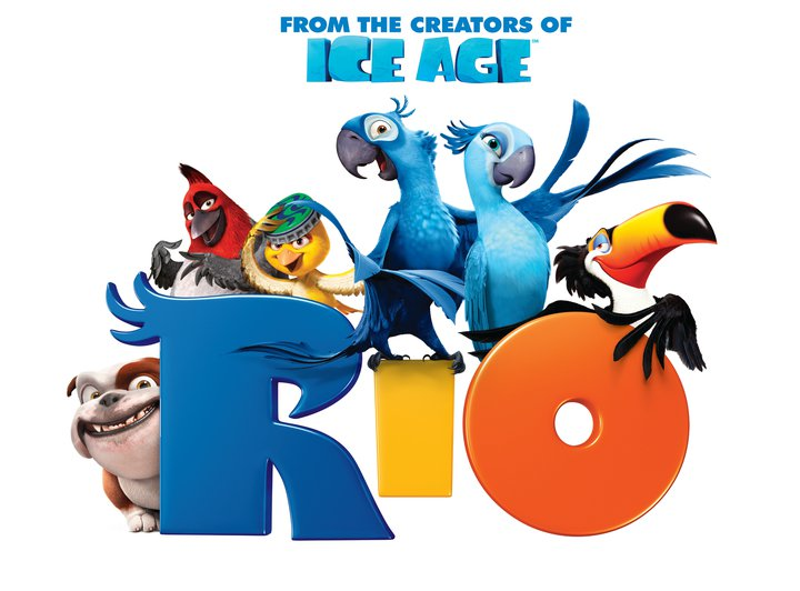 Rio movie - i download di megaupload non ho idea di dove siano