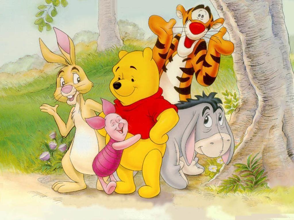 Cat film saga winnie the pooh all adventures