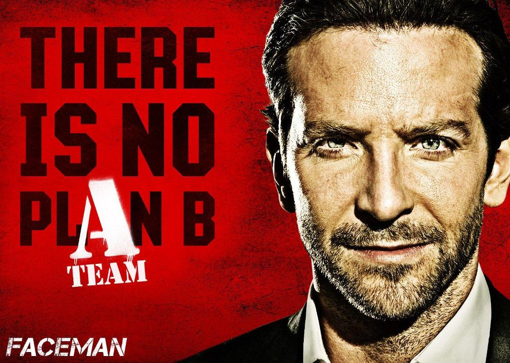 A Team the Movie - Faceman