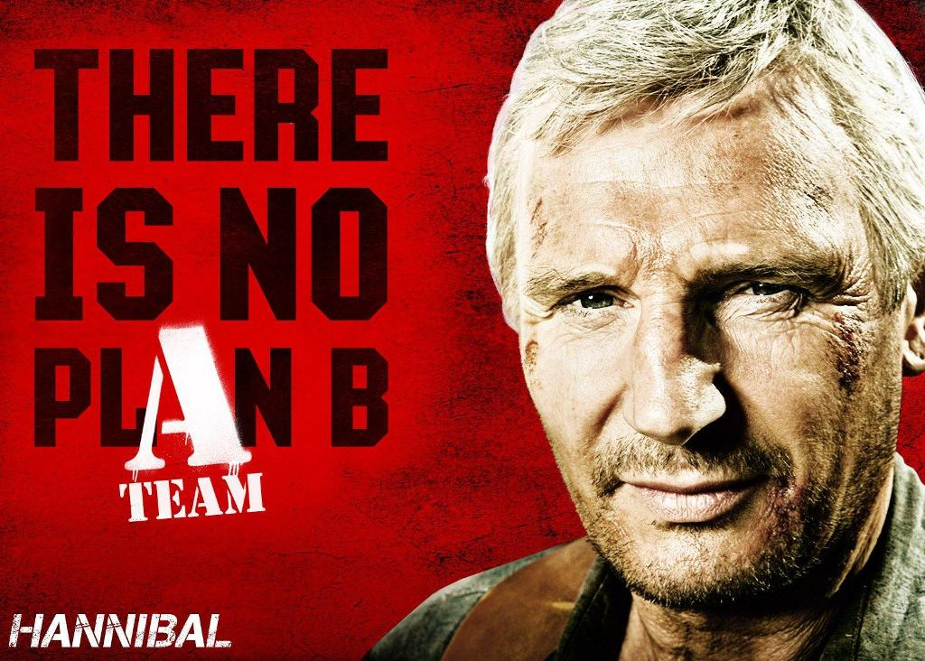 A Team the Movie -Hannibal