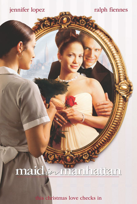 Maid in Manhattan - Amore a cinque Stelle