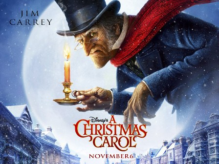 Cat Movie A Christmas Carol
