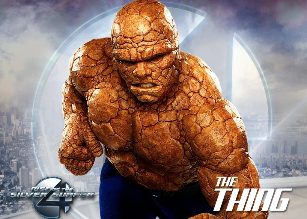 La Cosa - The Thing