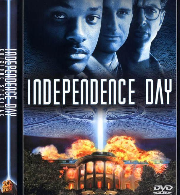 Independence Day - ID4