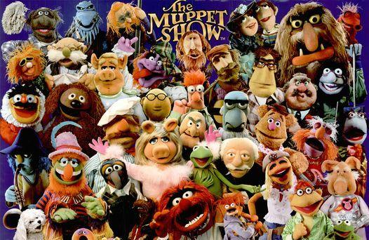 Muppets - Giallo in Casa Muppets
