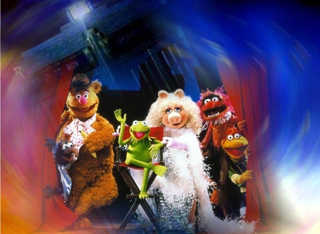 Muppets - Muppets in Time
