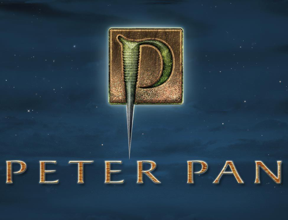 Peter Pan ... film con attori veri - live action movie ...