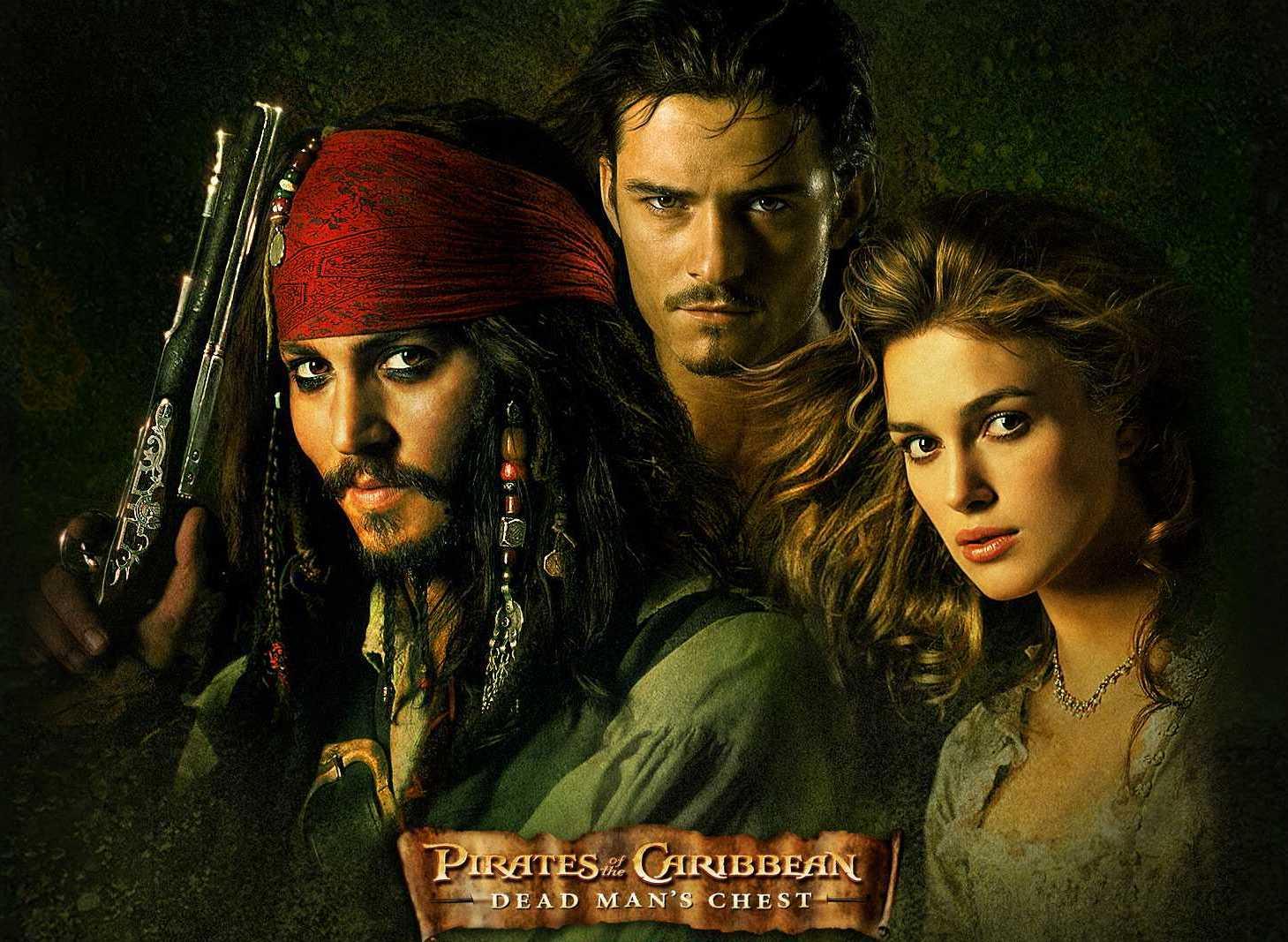 Foto the pirates of karibian xxx sexy video