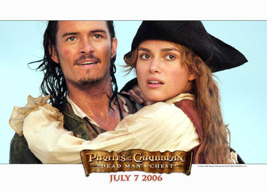 Pirati Dei Caraibi 1 Pirati Dei Caraibi 2