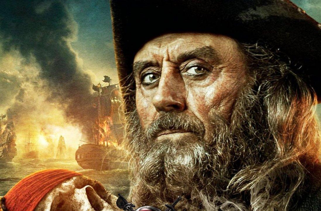 pirati dei caraibi 4 - photo #18