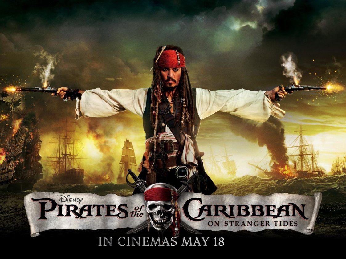 pirati dei caraibi 4 - photo #8