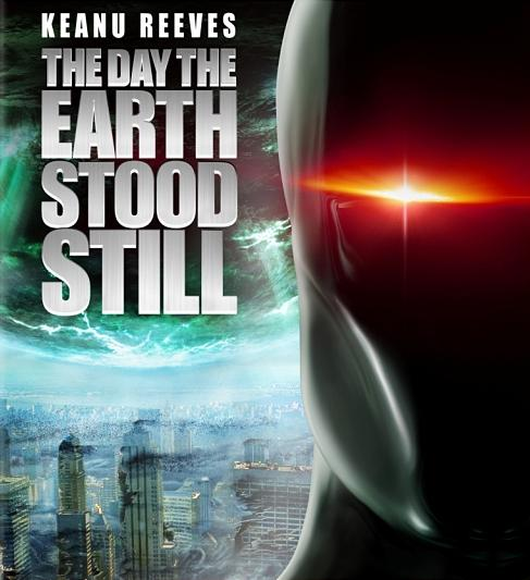 Ultimatum alla Terra (The Day the Earth Stood Still)