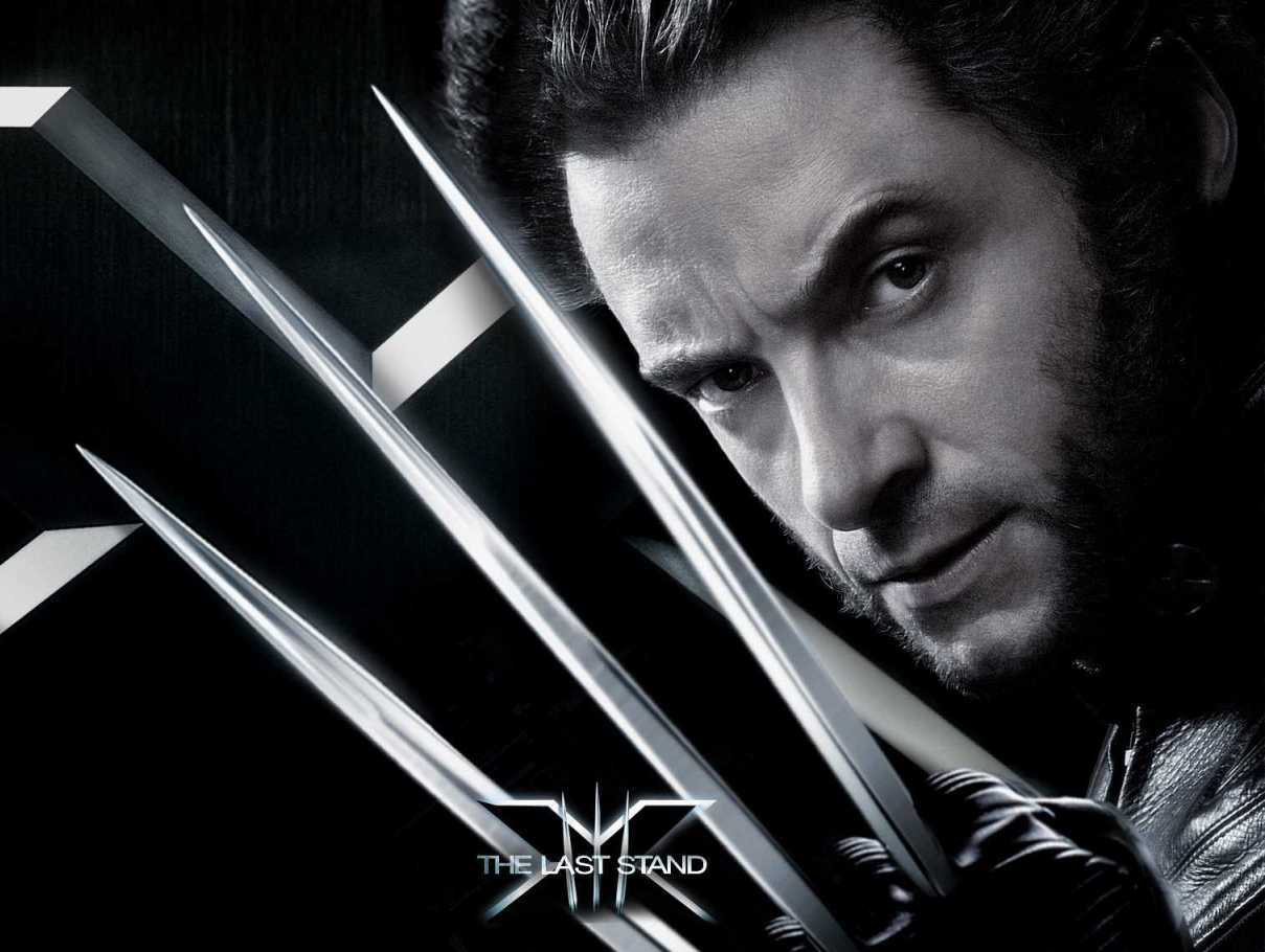 X-Men conflitto finale - the last stand - Wolverine