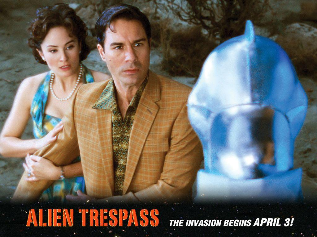 Alien Trespass