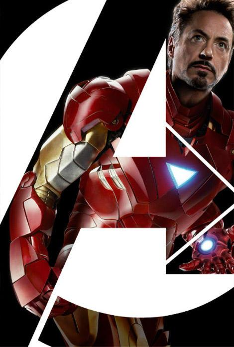 Avengers - Vendicatori - Iron Man - Ironman