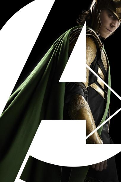 Avengers - Vendicatori - Loki