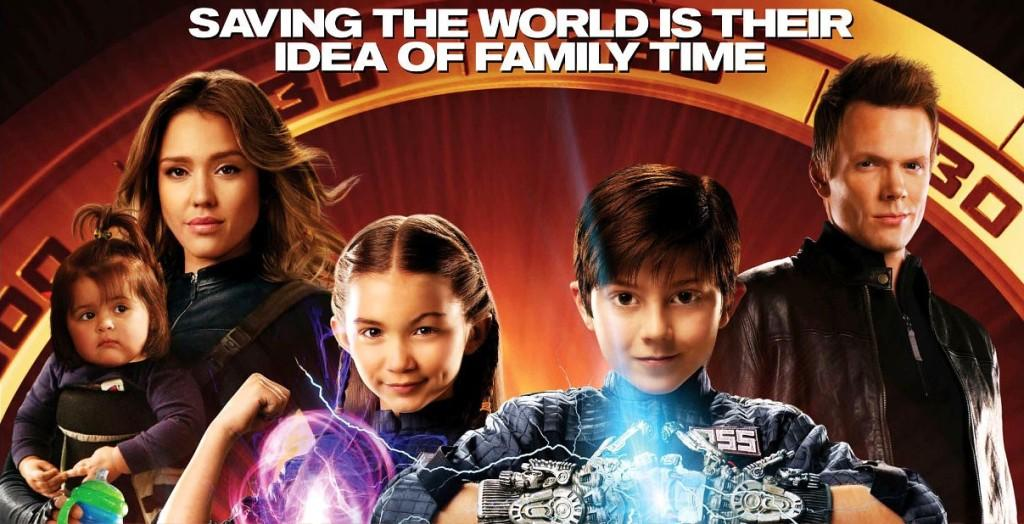 ImSpy Kids 4 (all the Time in the World)