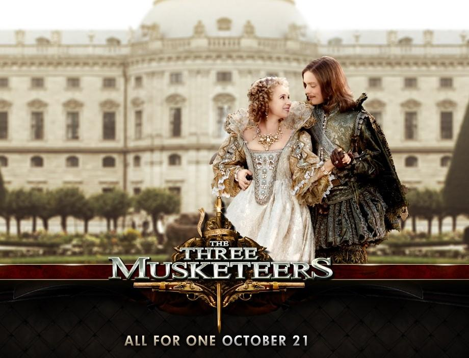 Tre Moschettieri - Three Musketeers - Los Tres Mosqueteros - Trois Mousquetaires - Drei Musketiere - 三銃士 - Три мушкетера