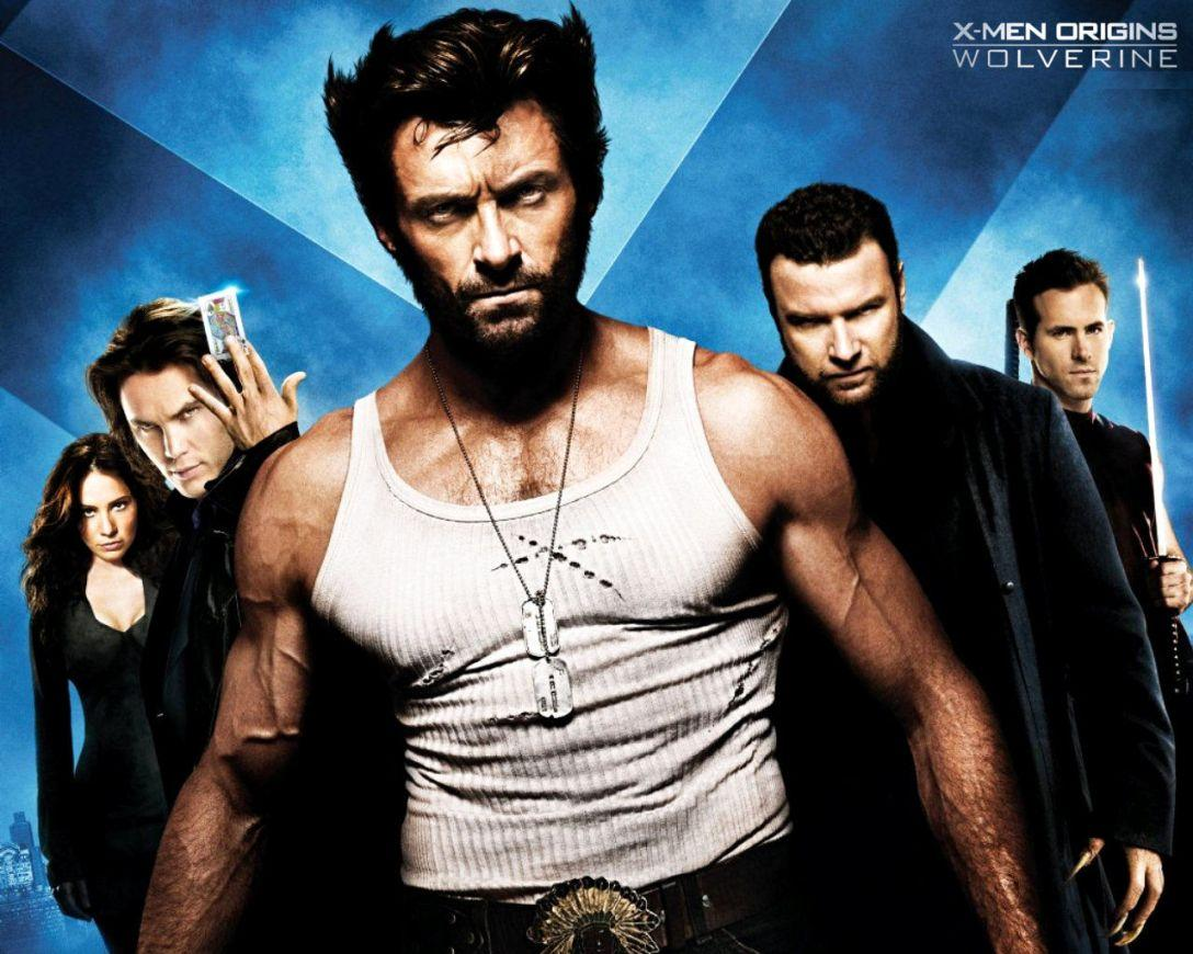 X-Men ... Origins of Wolverine ... Origini di Wolverine ...