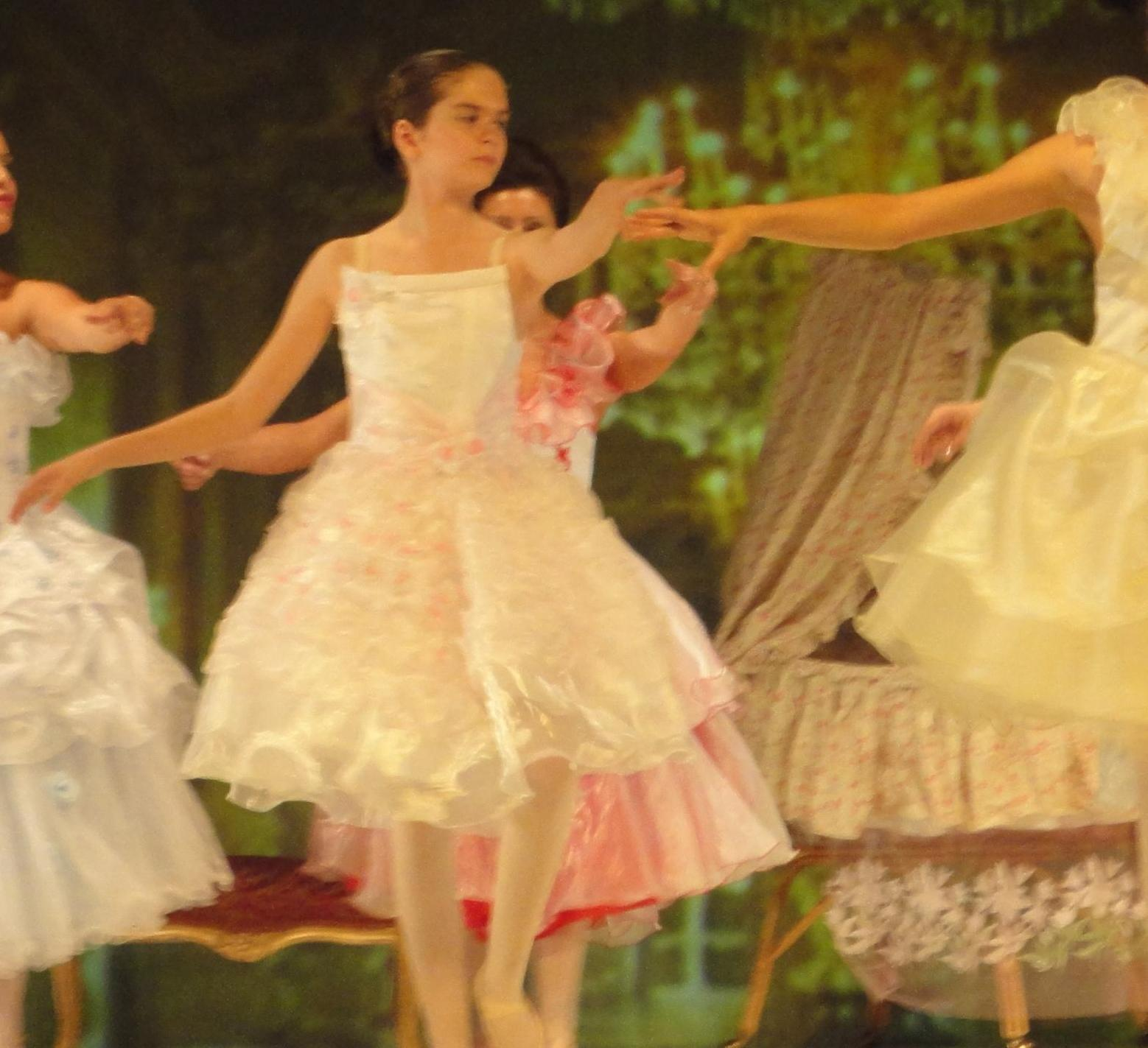 Danza 2011 - Balletto - La Bella Addormentata - Ballet - Sleeping Beauty - Dormiente - Dormant - Dance
