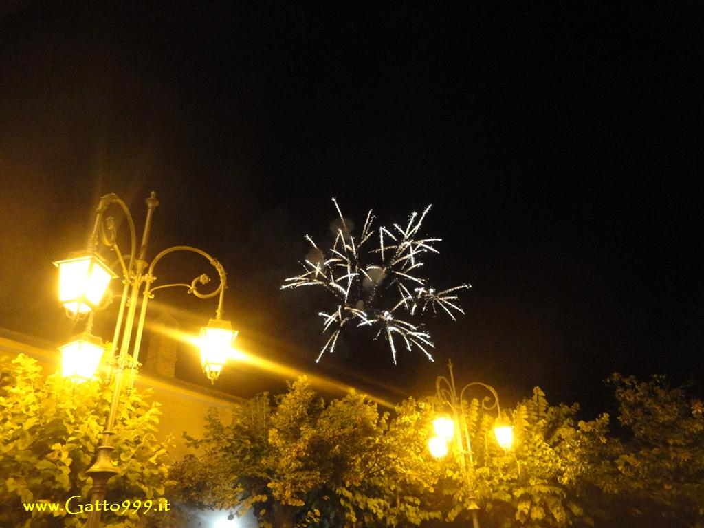 Fuochi Artificiali - Fireworks - Feux d'artifice - Fuegos artificiales - 花火 - πυροτεχνήματα